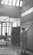 Rothko_studio